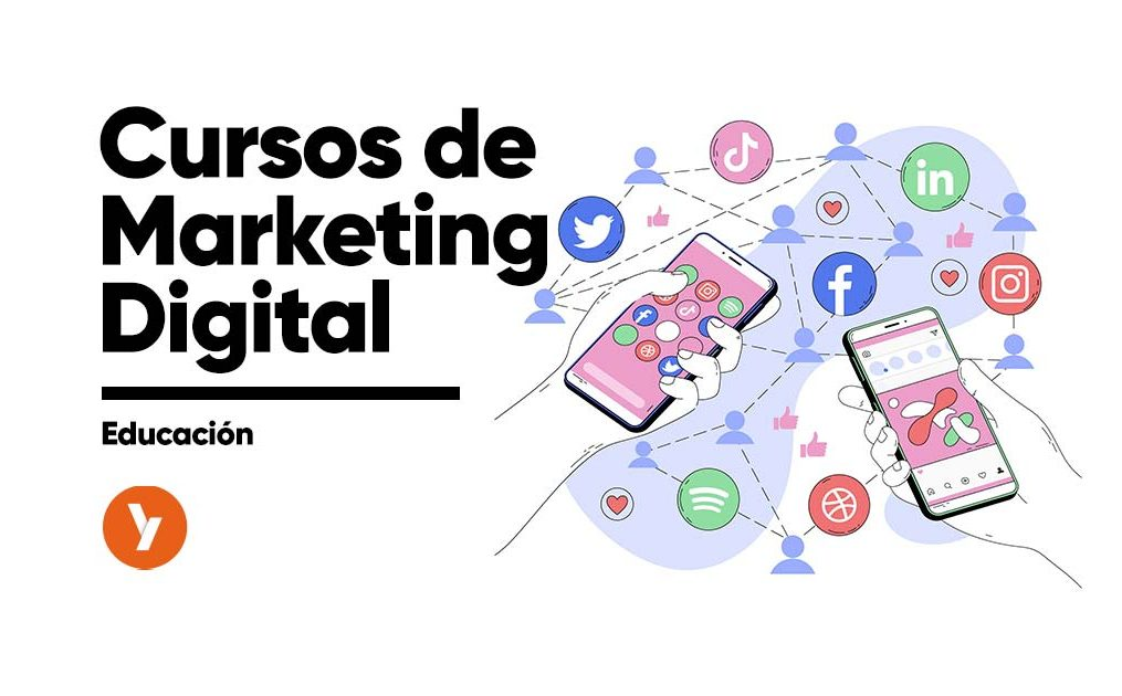 Cursos Gratis de Marketing Digital