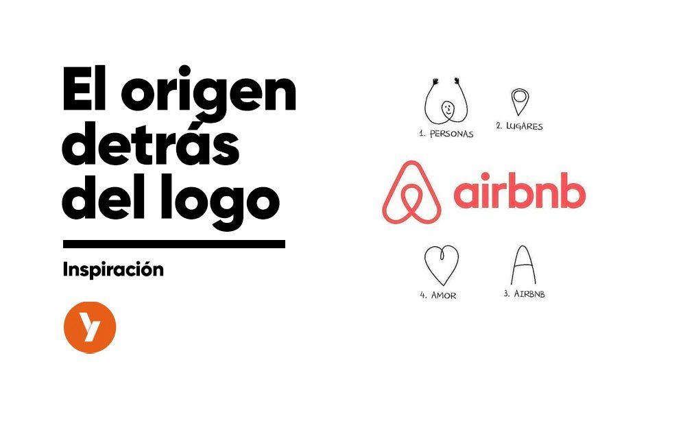 El origen detrás del logo
